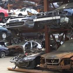 בנק ישראל קובע: כדאי לחדש את גריטת המכוניות הישנות