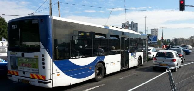 רפורמת התחבורה הציבורית: לא רק הוזלות