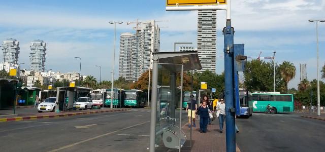 """מע""""מ אפס בתחבורה הציבורית: למי זה טוב?"""
