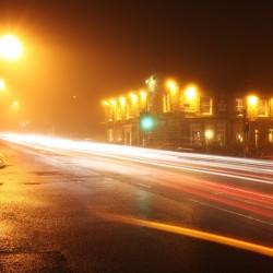 מחקר: שעון החורף גורם לעלייה במספר תאונות הדרכים