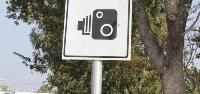 """מצלמות הנת""""צים לא יאכפו מהירות? אל תמהרו להאמין"""