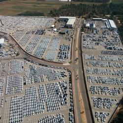 השוק רותח: 24,520 מכוניות חדשות עלו על הכבישים בחודש מרץ