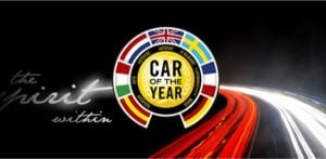 מכונית השנה 2015 אתר THECAR