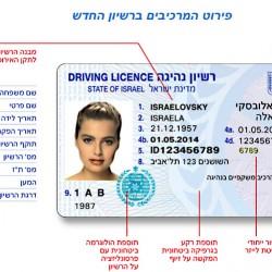 תאריך עברי ברישיון הנהיגה – למי זה נחוץ?