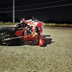 שנה קשה לרוכבים: עלייה של 45% במספר ההרוגים בתאונות