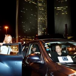 איום על התחבורה השיתופית: האם הנהגים של אובר יוכרו כשכירים?