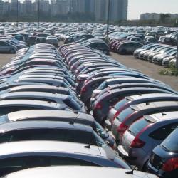 אפקט פסח: ירידה במסירת מכוניות חדשות באפריל