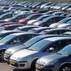 הפיקוח על הבנקים דורש הגברת הפיקוח על אשראי לרכב