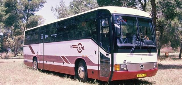אגד ודן מפעילות את האוטובוסים המזהמים ביותר