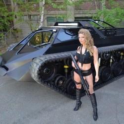 הרכב המושלם לסוף העולם