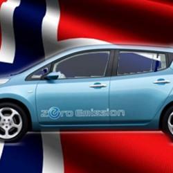 נורווגיה: מישהו ינתק את הזרם