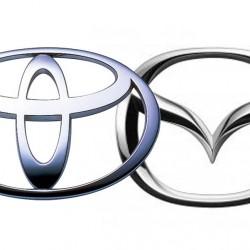 טויוטה ומאזדה ישתפו פעולה בתכנון מתחרה למודל 3 של טסלה