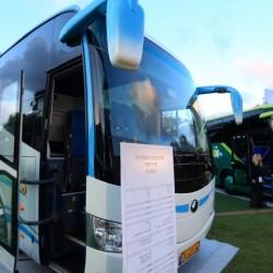 צ'ינה מוטורס מציגה שמות חדשים לאוטובוסים
