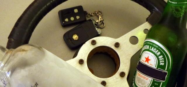פיתוח חדש: הרכב לא יניע אם אתם שיכורים