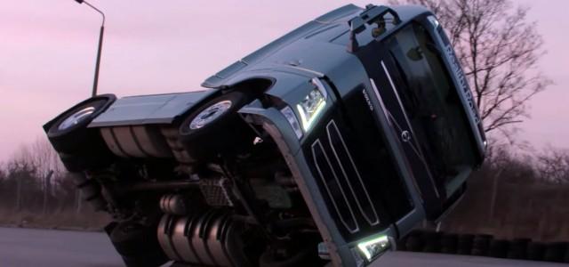 תעודת מחצית שנה: מסירות משאיות ואוטובוסים