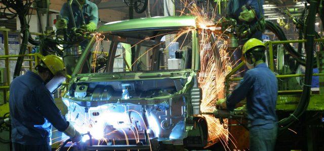 ענקית יפנית סיפקה מתכות פגומות לתעשיית הרכב במשך שנים