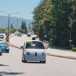 גוגל: נהיגה אוטונומית מלאה תהיה זמינה בקרוב לכולם