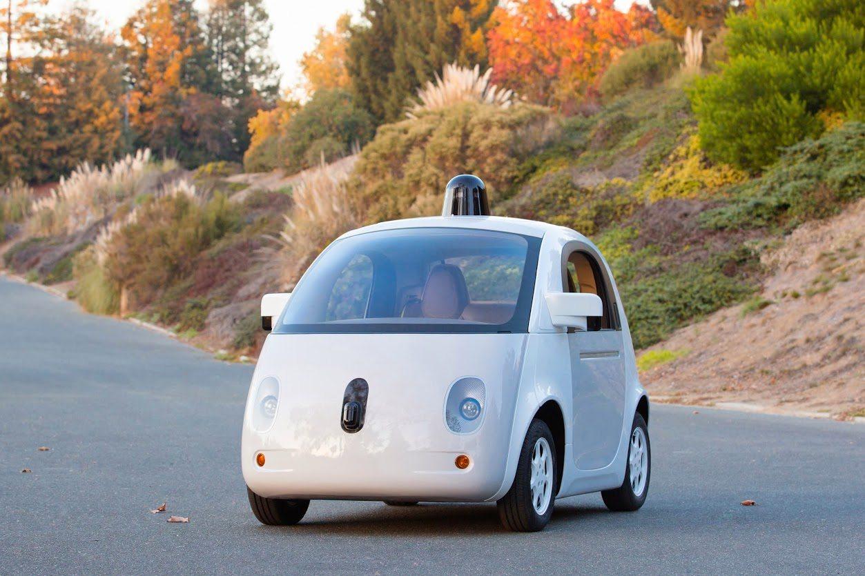 Google prototype
