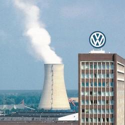 """אנגלה מרקל: """"תעשיית הרכב הגרמנית רימתה, הממשלה תשלם"""""""