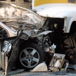 חברת ביטוח תפצה נהג שיכור שגרם לתאונה וברח משוטרים