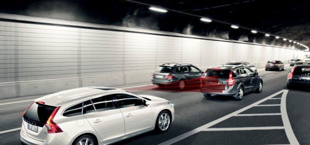 האיחוד האירופאי שוקל חיוב התקנת מערכות בטיחות ברכב