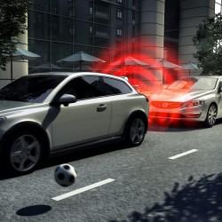 בזמן שנרדמנו: תעשיית הרכב עוברת לבלימת חירום אוטונומית
