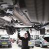 בריטניה מיישרת קו: מבחן רישוי למכוניות מגיל ארבע