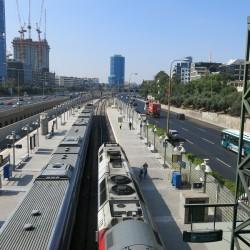 הערכה: הרכבת תשלם כרבע מיליארד לקבלנים שדורשים תוספות