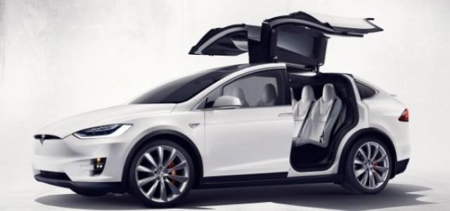 טסלה מציגה: מכונית מיוחדת לטבעונים