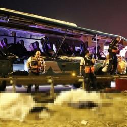 דעה: משפחות ההרוגים לא יסלחו לישראל כץ ולאור ירוק