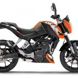 האם הוזלת דגמי KTM תניע לפעולה את ענף האופנועים?