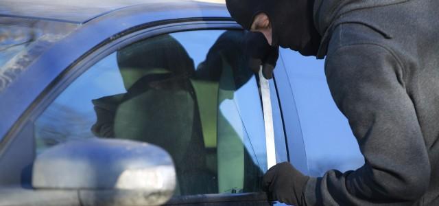 """מה זאת אהבה: נעצר ב""""וולנטיינ'ס דיי"""" לאחר שגנב מכוניות כדי להגיע לסיפוק מיני"""