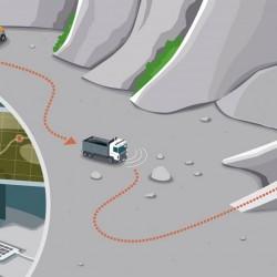 פריצת הדרך הבאה בנהיגה אוטונומית: משאיות לעבודות עפר