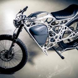 הדפס לעצמך אופנוע