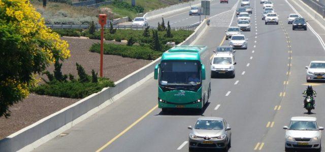 מודים באשמה: מצלמות המהירות לא קשורות לבטיחות בדרכים