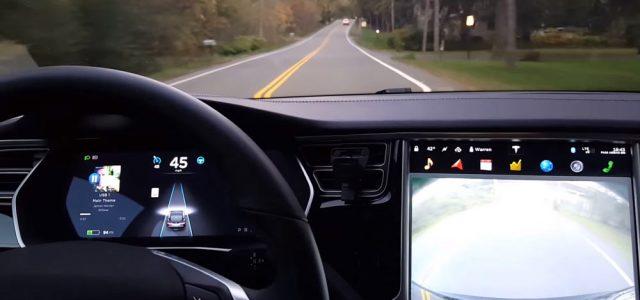 דילמת שלב הביניים: לאפשר למכונית לנהוג בעצמה ולשמור על הנהג עירני