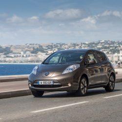מחקר חדש: מכוניות חשמליות מתאימות ל-90% מן הנהגים