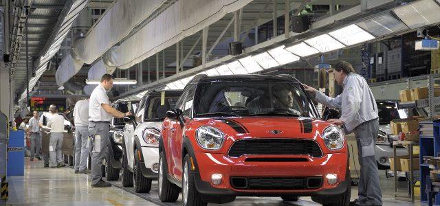 מגנה שטייר תבנה שישה דגמים לארבע יצרניות רכב