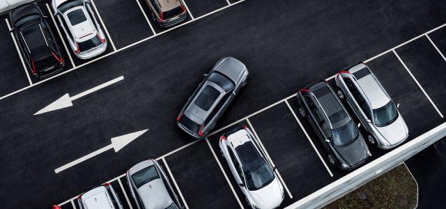 סוף לגנבי החניות? חניה בחניה פרטית תיחשב לעבירת תנועה