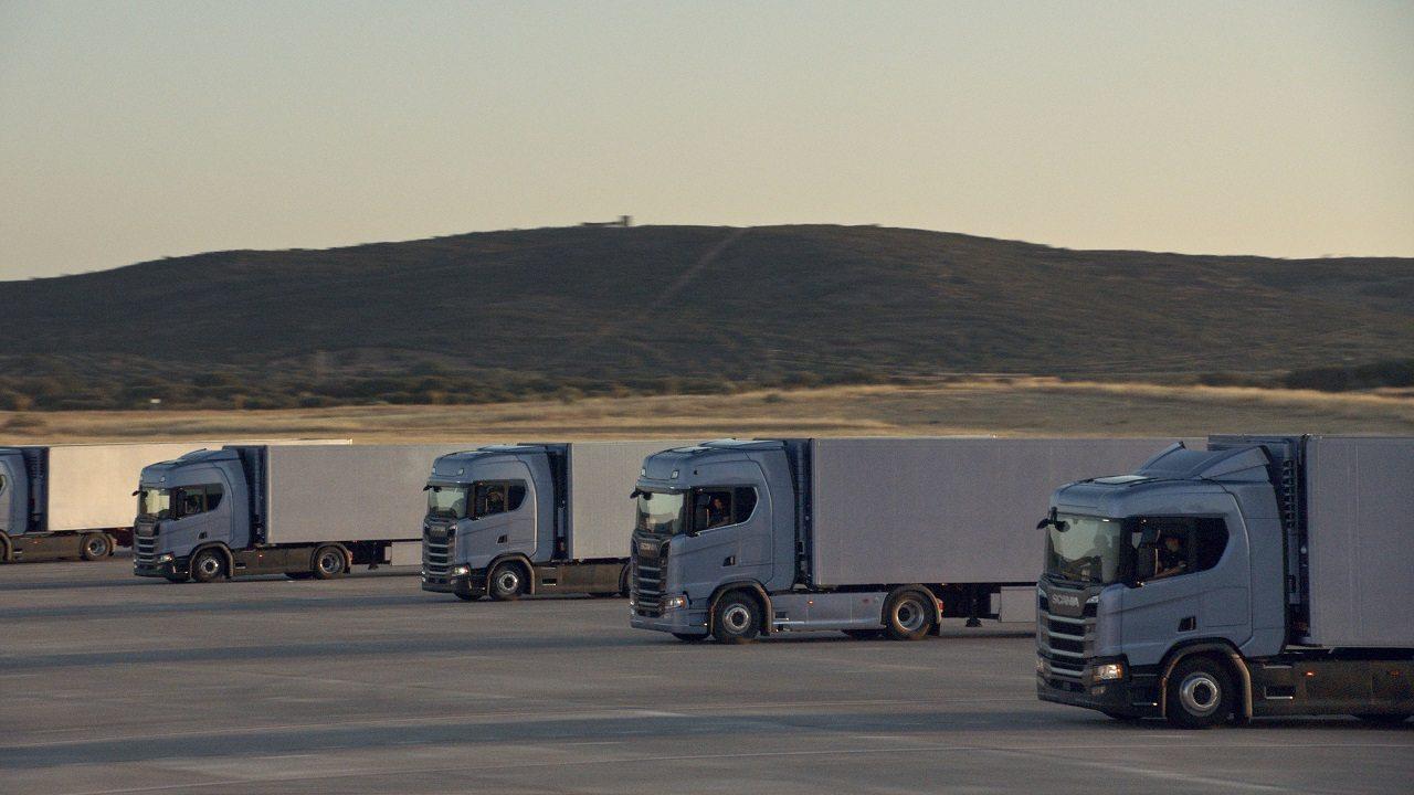 משאיות סקניה באתגר הזמן 004