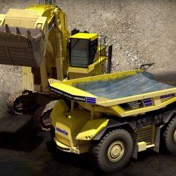 מה זה משנה קדימה או אחורה במשאית אוטונומית?