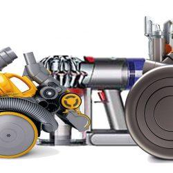 יצרנית שואבי האבק הבריטית תייצר מכוניות חשמליות?