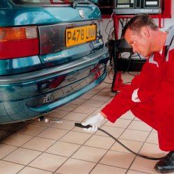 'דיזלגייט' מכה בגרמניה: 12 מיליון מכוניות דיזל ייקראו לתיקון