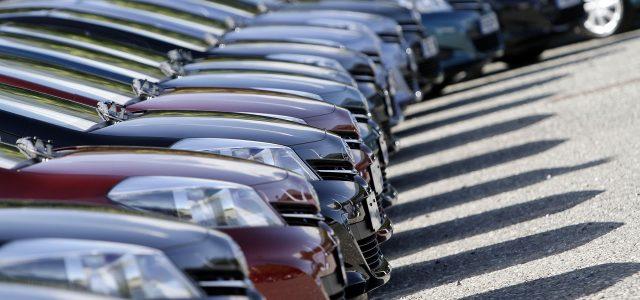 מסירות 2017: 281,563 מכוניות חדשות עלו לכבישים