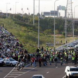 האופנוענים לשר האוצר: דורשים ועדה לתיקון ביטוח החובה