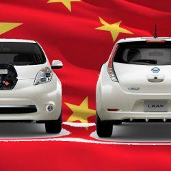 רנו-ניסאן מקווה לחבר את הסינים לזרם עם חשמלית שתעלה 8000 דולר