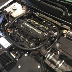 קורוס משיקה את Qamfree: מנוע ללא גלי זיזים