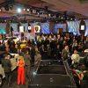 אמריקה פותחת שנה: החדשות של תערוכת דטרויט
