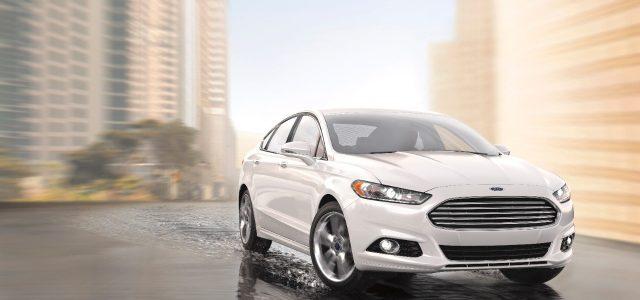 פורד מתחברת אלחוטית למיליוני מכוניות מדגמי 2010-2016