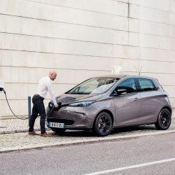 האם 'זואי' תקדם בישראל את עידן המכונית החשמלית?